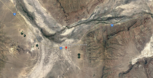 NEVADA RESIDENTIAL BUILDABLE LAND LOT FOR SALE BATTLE MTN