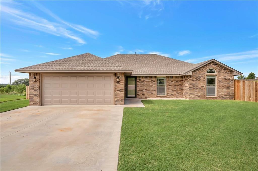 3 S Covey, Sayre, Oklahoma 73662