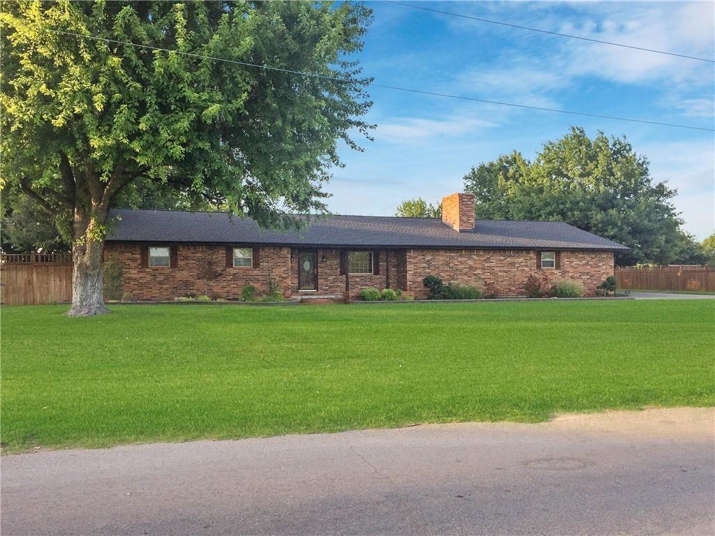 305 NW Boundry Road, Erick, Oklahoma 73645