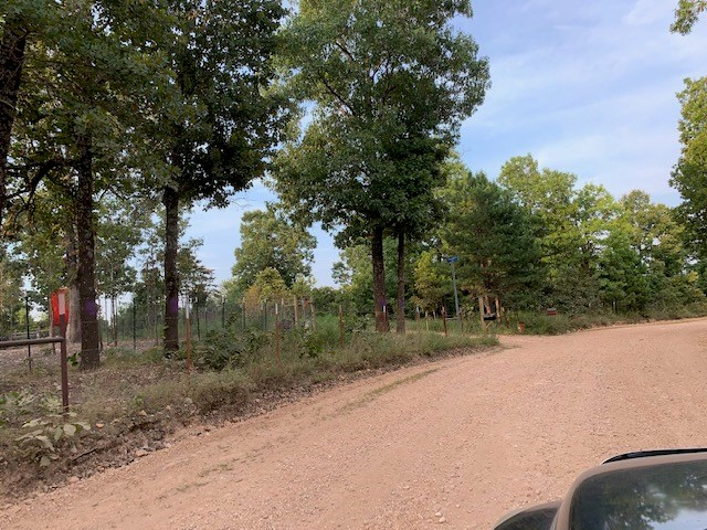 15.3Acres of Arkansas Hunting/Recreational Property For Sale