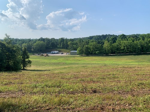Farm with Land & Home For Sale in Clinton County, KY
