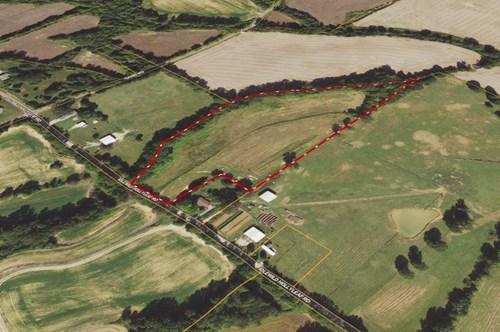 TN Land for Sale - Hobby Farm / Mini-Farm - Well on Site