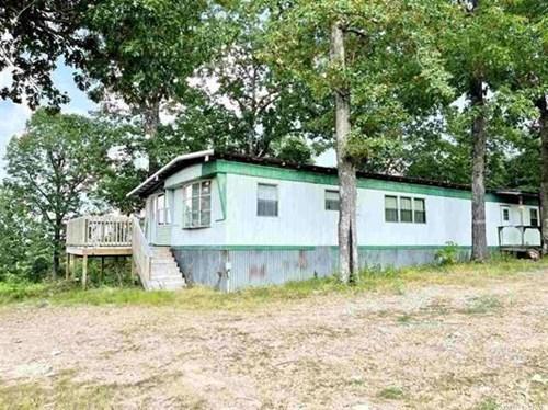 Hunting Retreat Hardy Arkansas For Sale