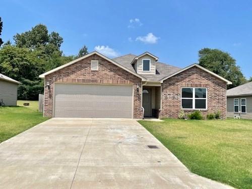 Home For Sale in Jonesboro Arkansas
