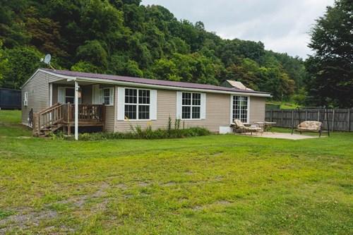 Beautiful Riverfront Property for Sale in Draper VA!