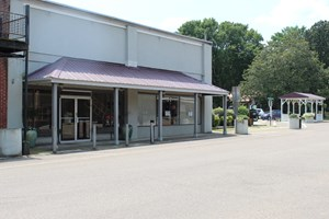 FOR SALE IN HISTORIC DOWNTOWN SALTILLO TN
