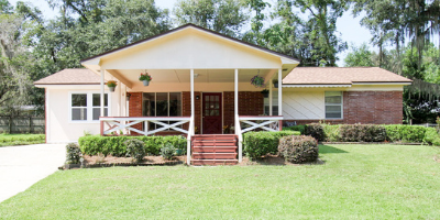 BEAUTIFUL HOME IN MADISON, FL!