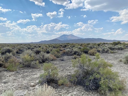 601 acres in Humboldt County near Winnemucca, NV