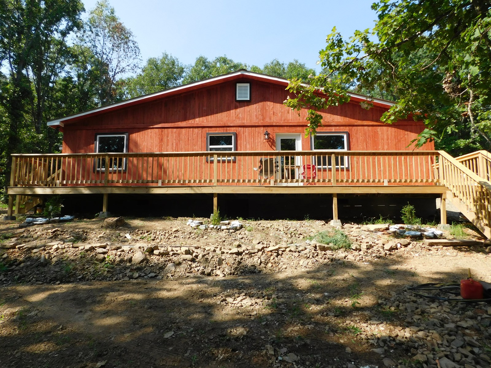 New Construction Home in Rural Washington County For Sale