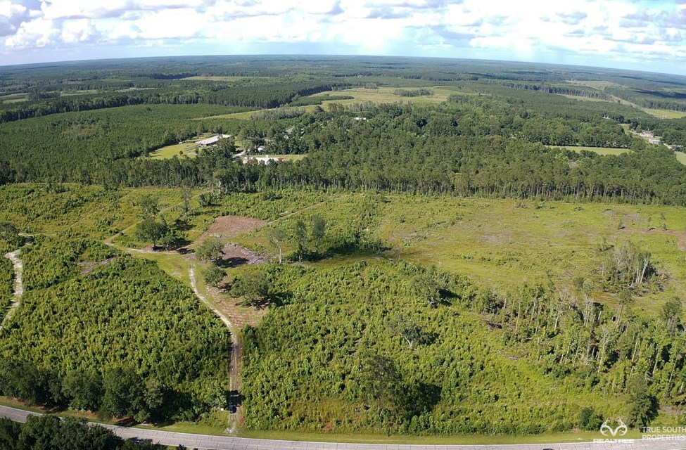 Lowcountry Future Homesite Land / Mini Farm