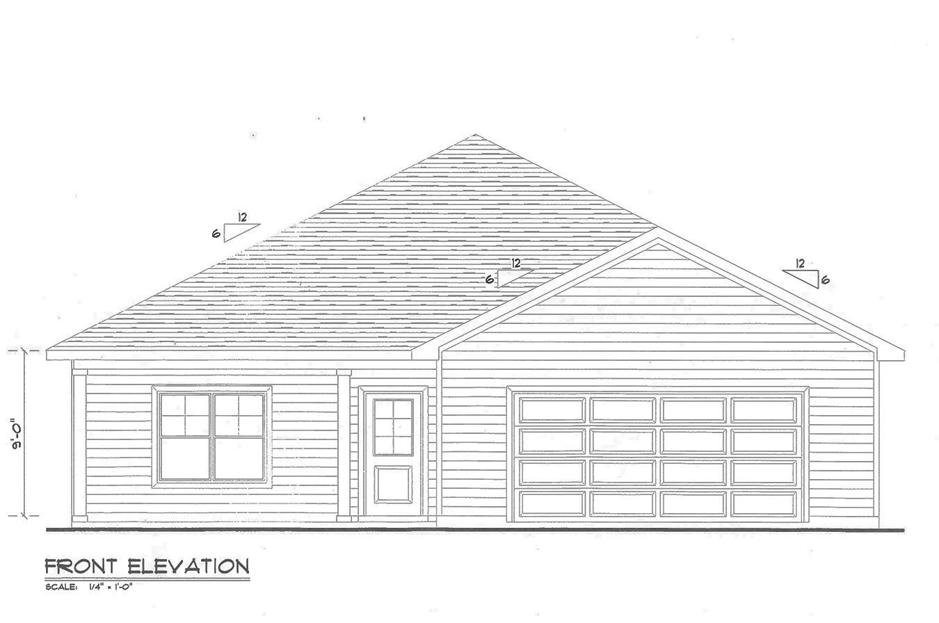 NEW CONSTRUCTION ON 1/2 AC IN FORT WHITE, FLORIDA