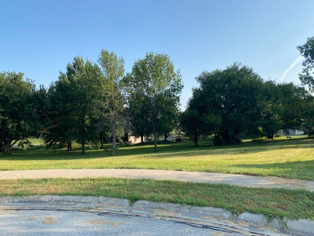 EAGLES LANDING LOT FOR SALE IN CAMERON MO
