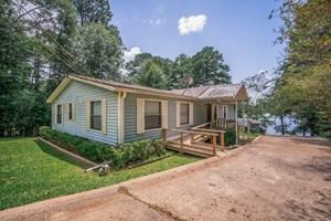 LAKE CHEROKEE HOUSE FOR SALE EAST TEXAS