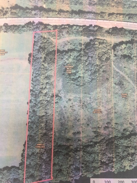 WHITE RIVER LOT FOR SALE IN GUION, ARKANSAS