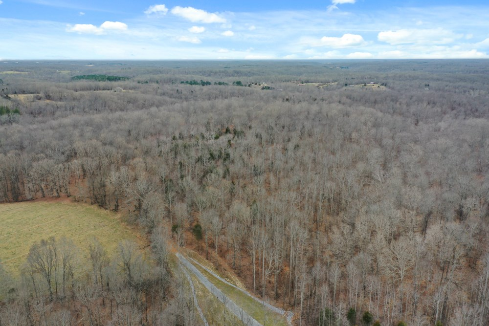 Land for Sale in Williamson County