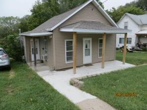 Home for sale Missouri Valley Iowa