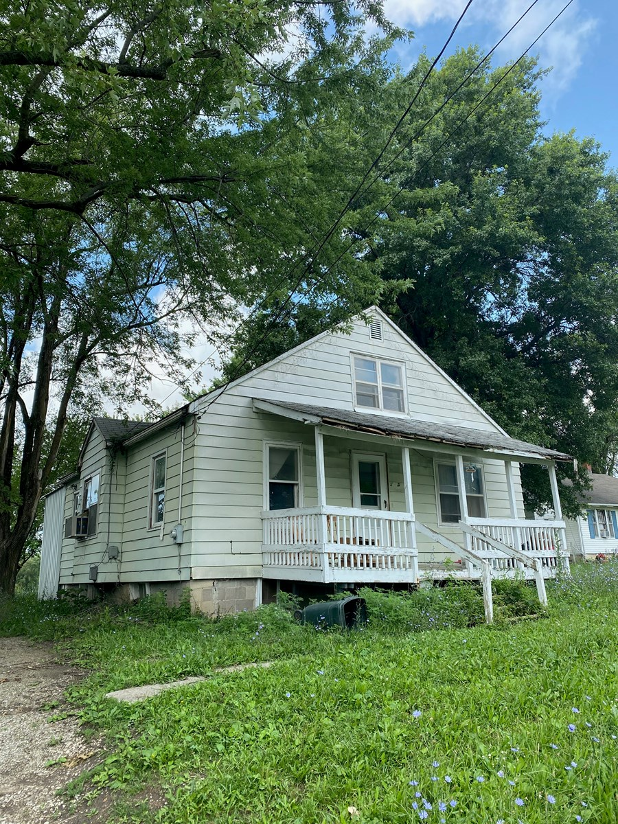 Albany, MO Affordable Home for Sale
