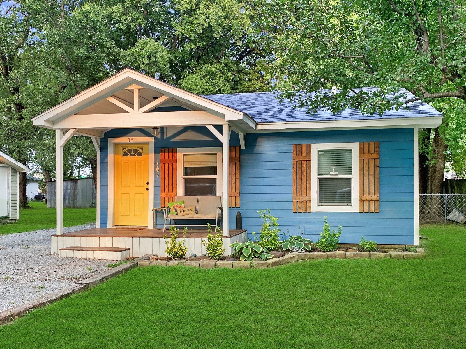 Home in Town For Sale in Pryor, Oklahoma