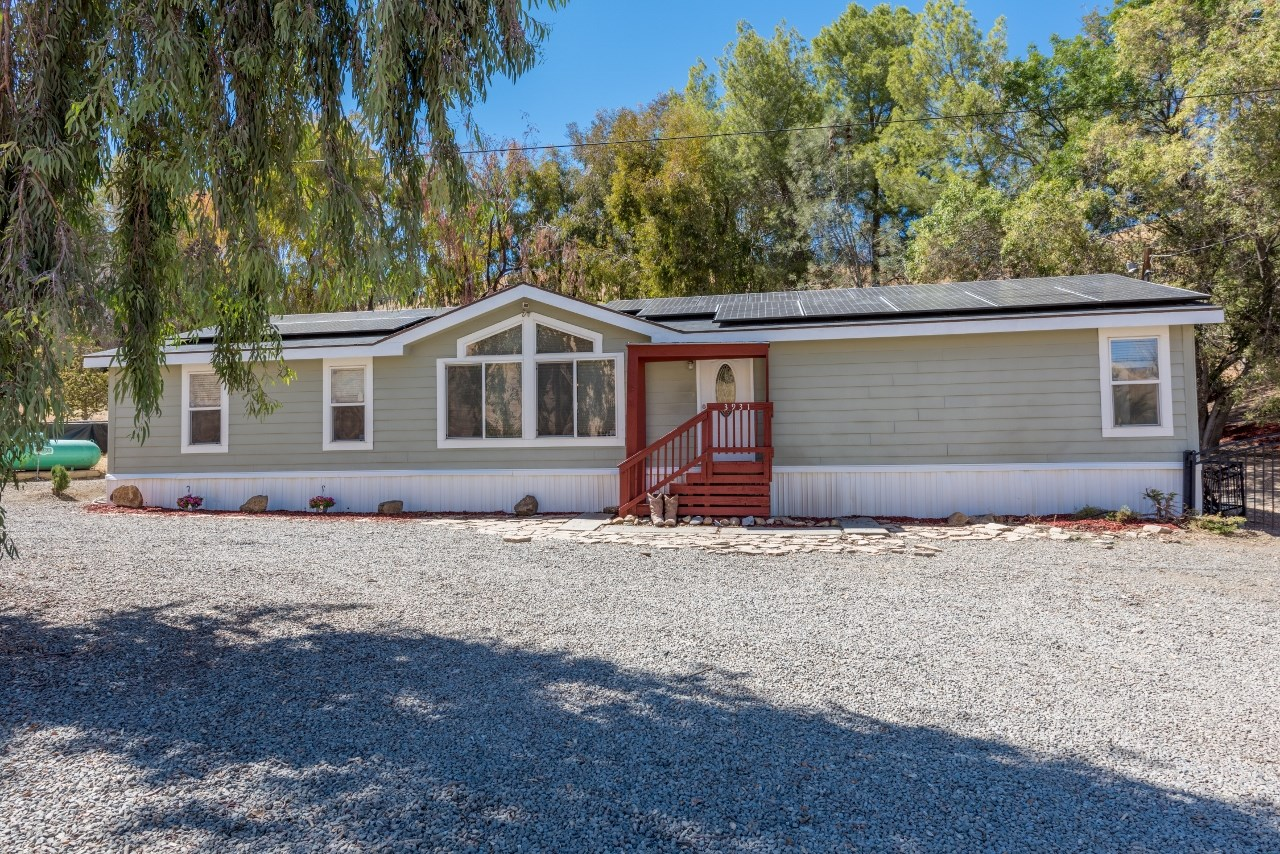 Winters, CA Private Country Home & Acreage For Sale