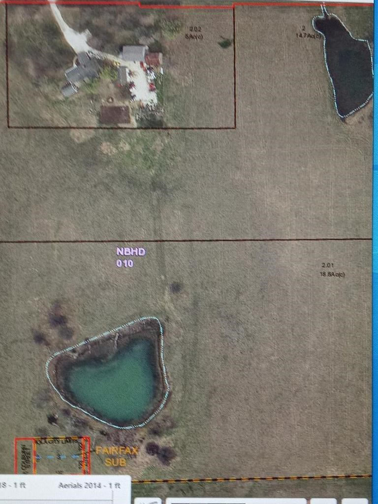 Land for sale. Investment opportunity