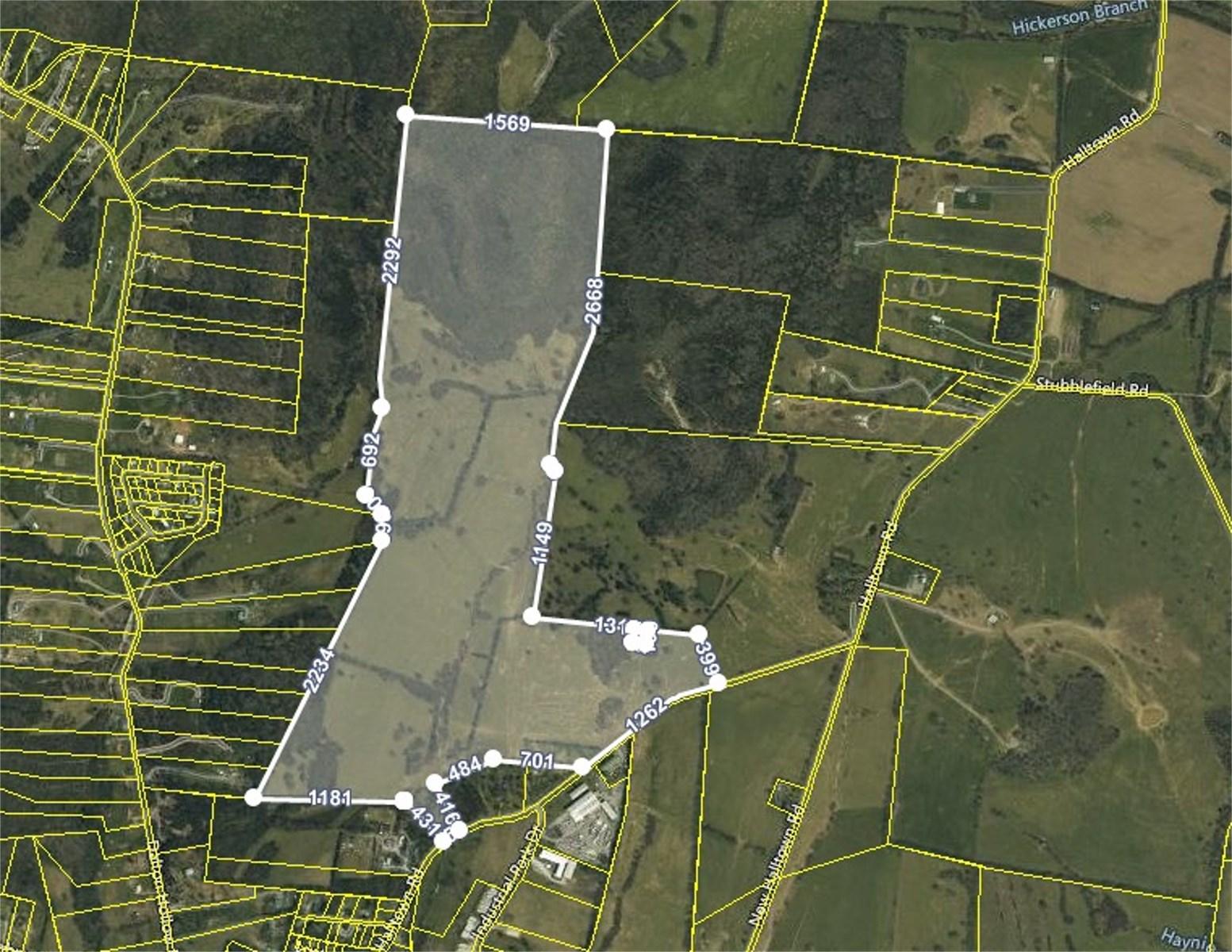 Farm for sale Hartsville TN Trousdale County