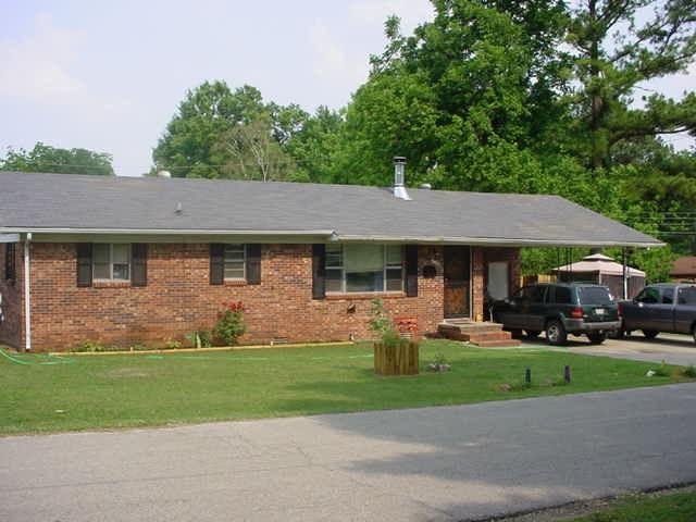 Cozy house in Rector AR