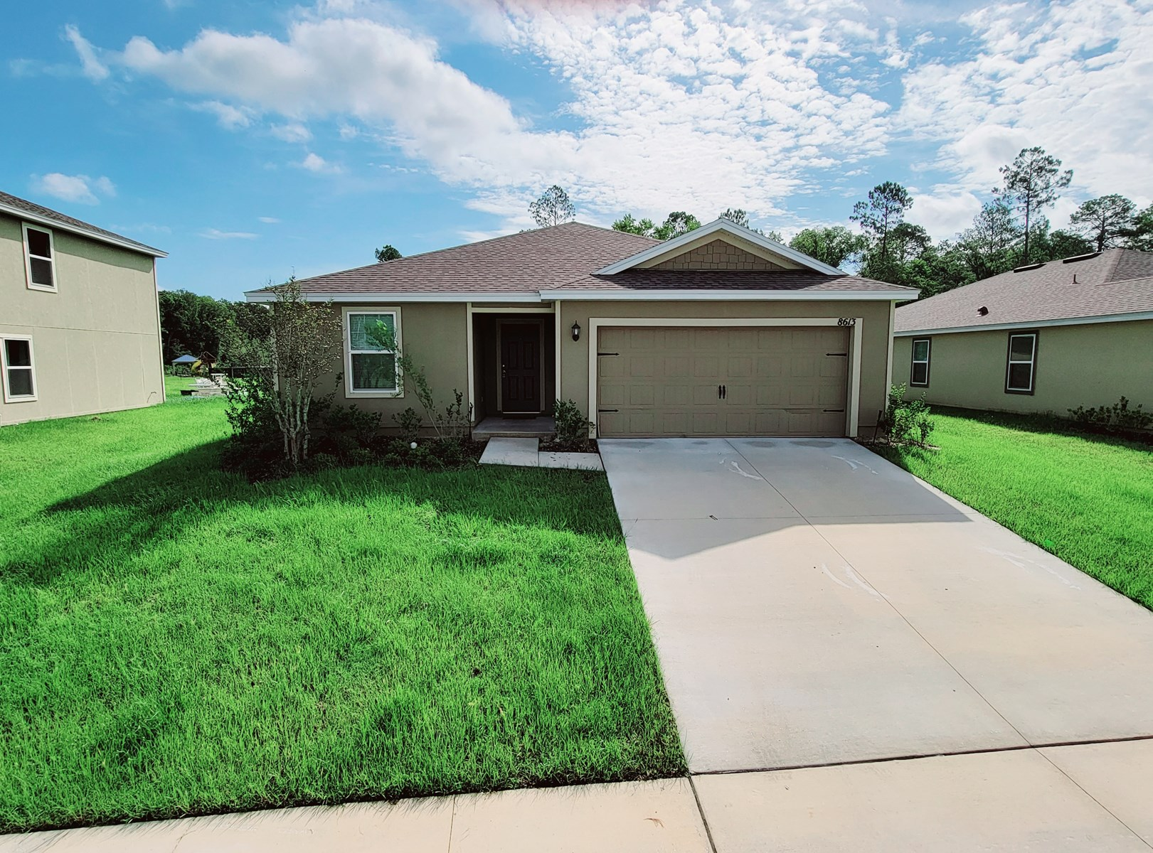 NORTH FLORIDA HOME FOR SALE