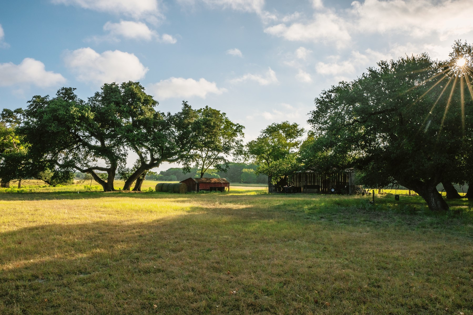 Unrestricted Land For Sale in Sisterdale Texas