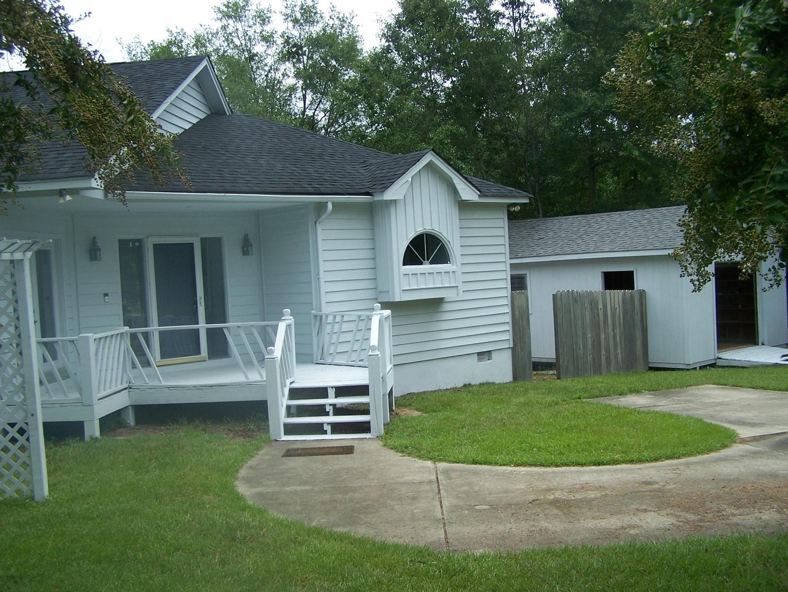 1,700 SQ FT Home on Pond in Lexington, South Carolina
