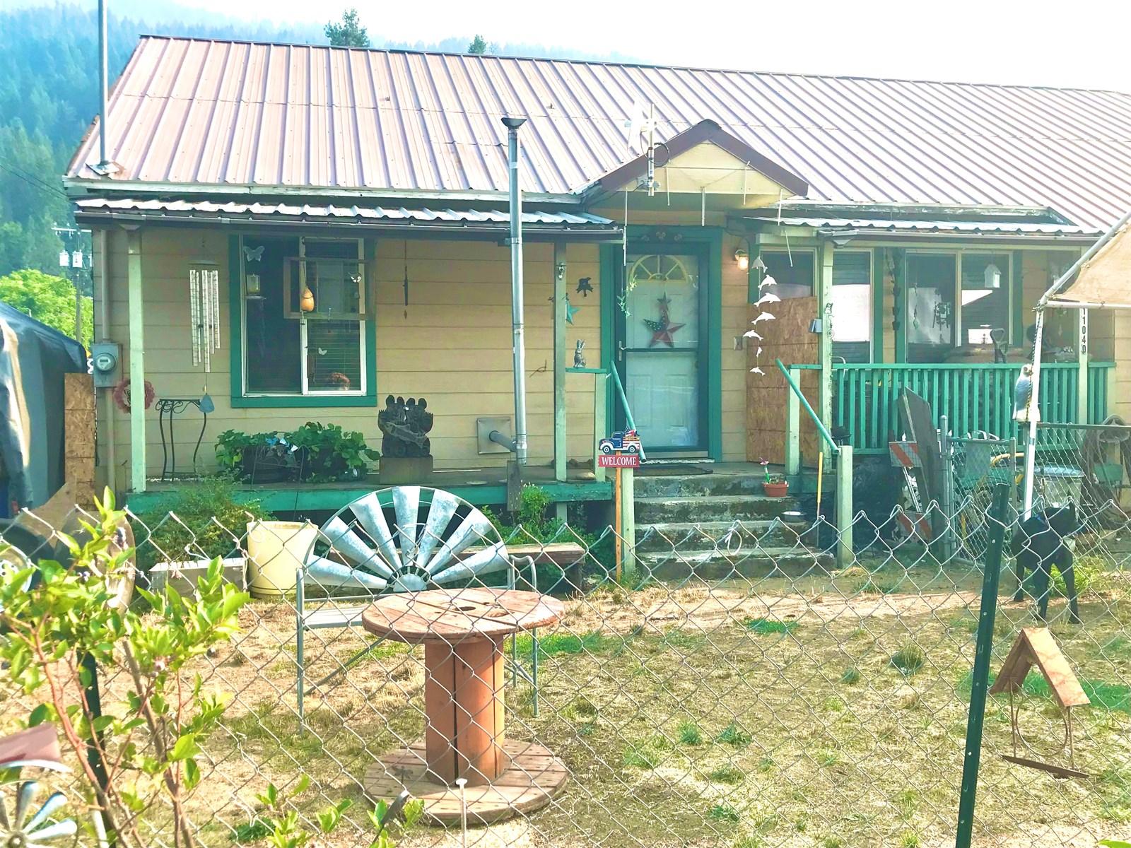 Orofino home for sale