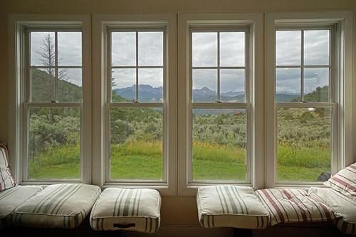 Mountain Farmhouse For Sale, Ridgway, Colorado