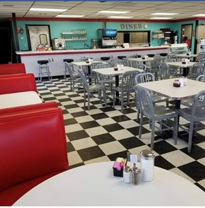 RESTAURANT FOR SALE IN CLINTON, OK. CUSTER COUNTY