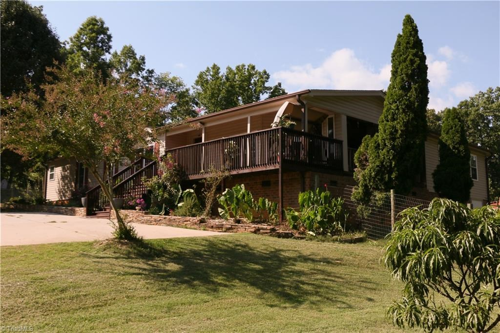 Home For Sale Pinnacle North Carolina 27043