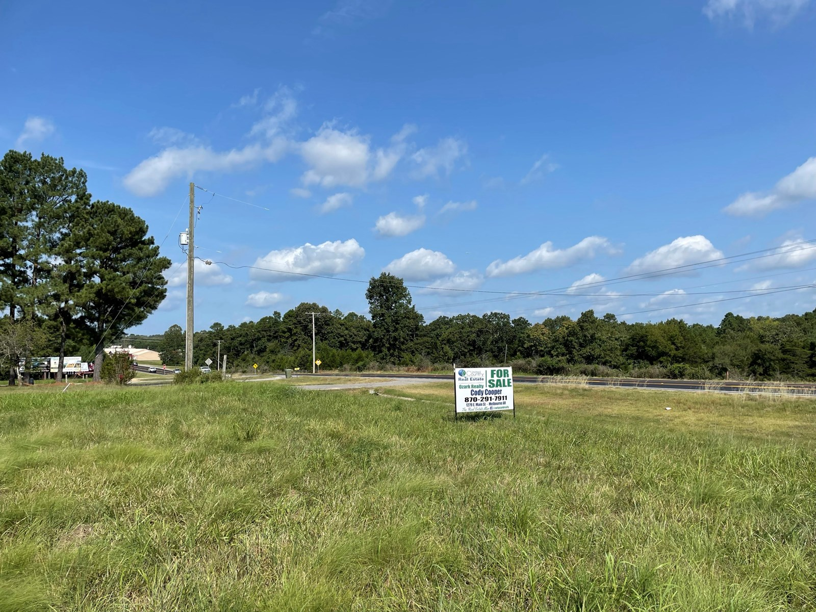 Commercial Property for sale in Melbourne AR