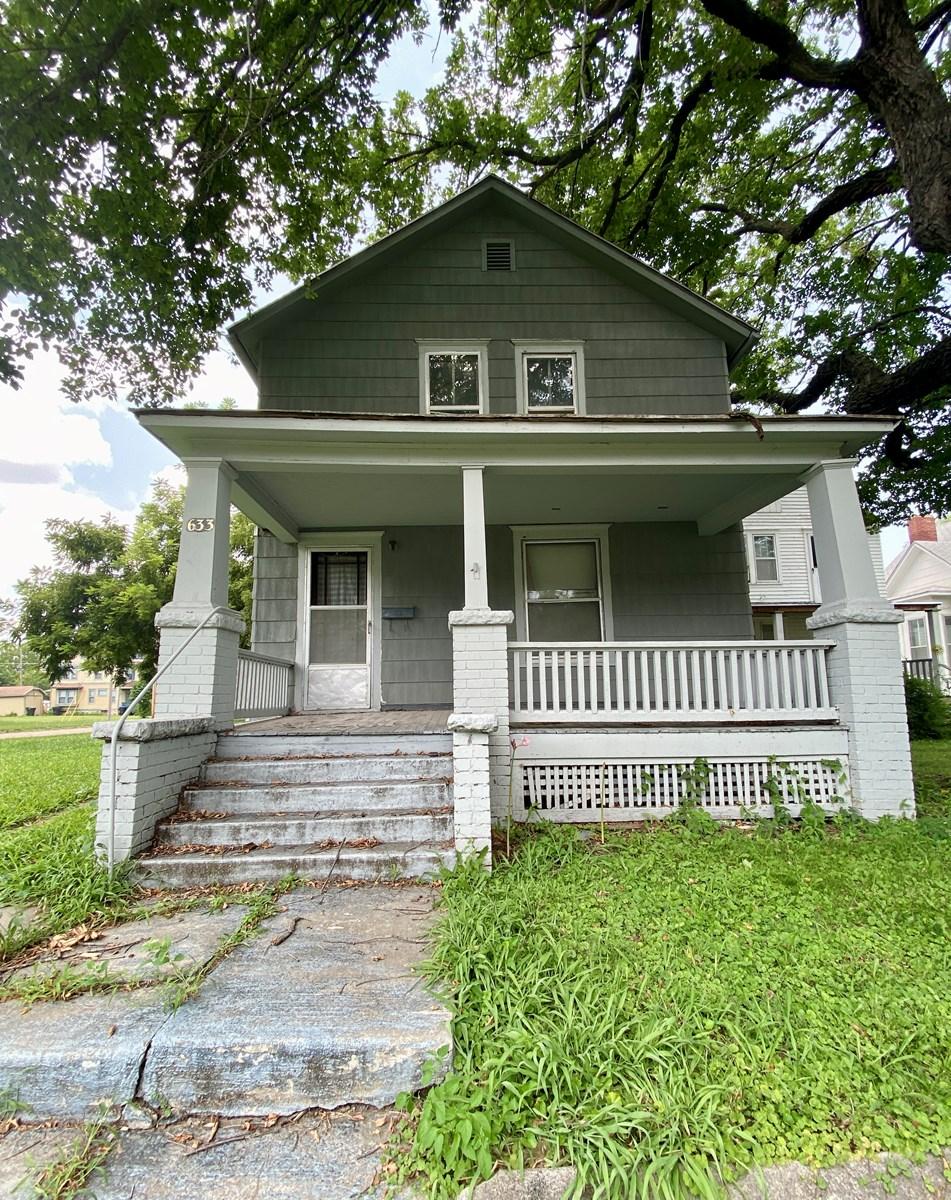 Home for Sale Topeka Kansas- Shawnee County