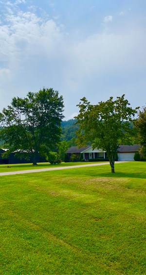 COUNTRY HOME WITH ACREAGE FOR SALE, BATH CO. KY