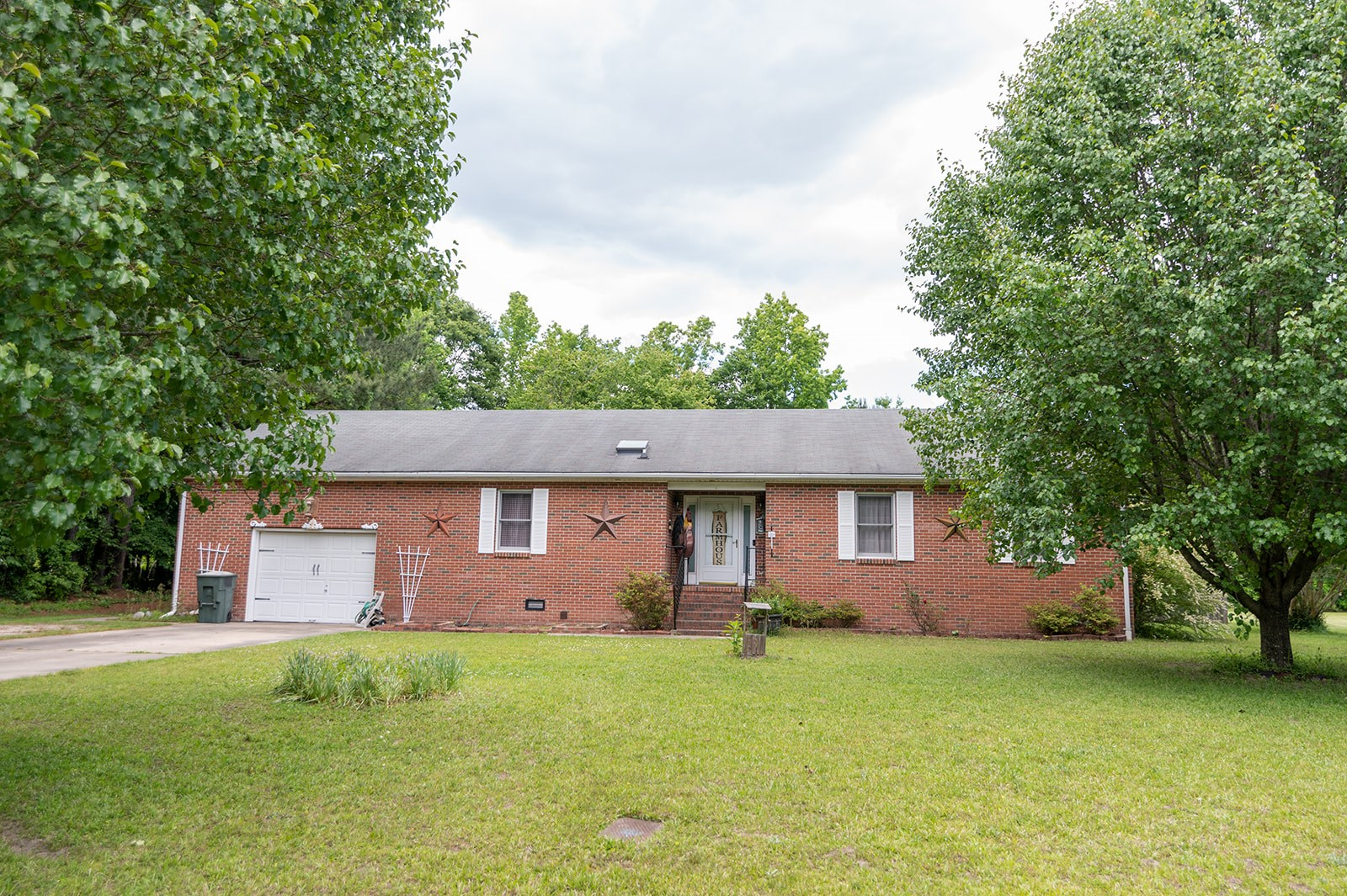 HERTFORD, NC HOME FOR SALE