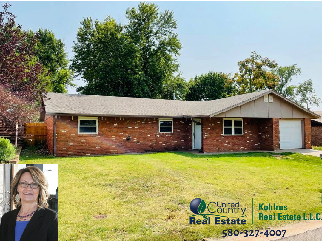 Updated Move in Ready Home in Alva