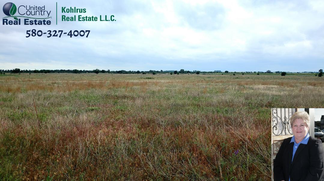 Grazing/Hunting Land in Alfalfa County