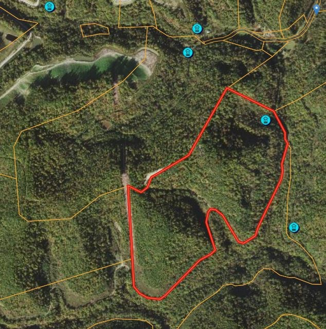 Hunting & recreational land for sale in Kentucky
