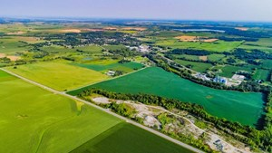 JOHN LAPER HOMESTEAD INC. GREEN LAKE COUNTY BUSH FARM LIVE A