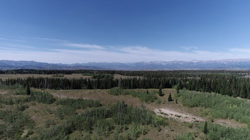 Sublette County, WY   Ranch & Land for Sale Western Wyoming