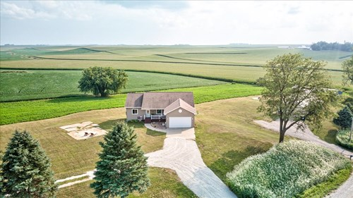 ACREAGE For Sale, Harlan, IA Shelby Co.