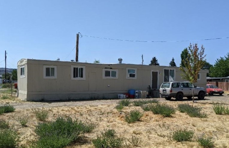 Investment opportunity home in Burns, Or