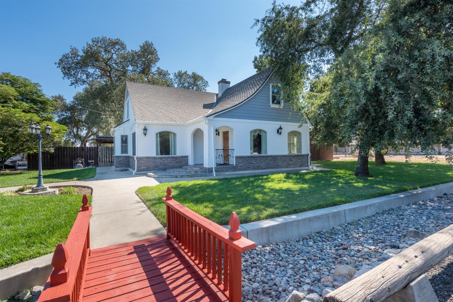 Northern California, Yolo County Country Homes For Sale
