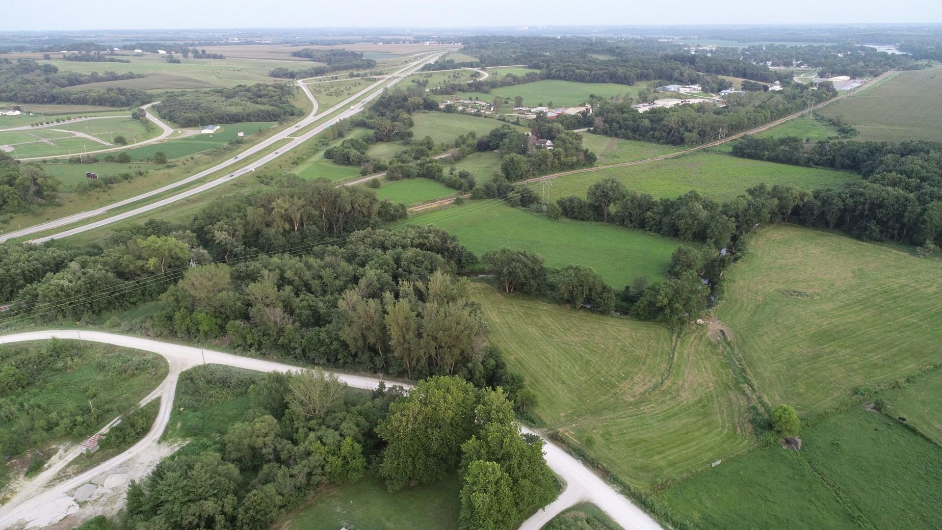 Mahaska County, Iowa Land for Sale