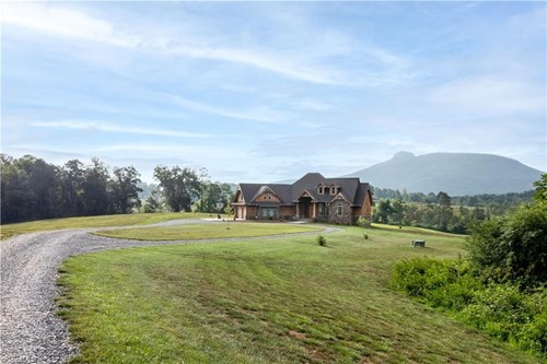 Home For Sale In Pinnacle North Carolina 27030