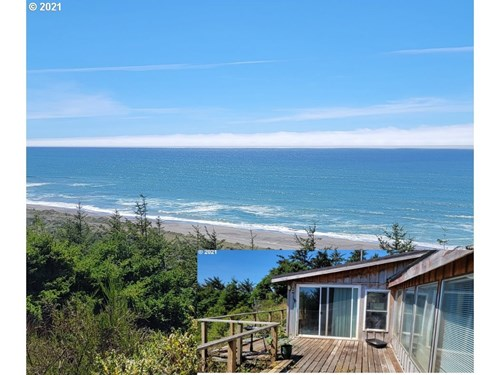 Hunter Creek and Ocean View Property For Sale on 1.74 acres