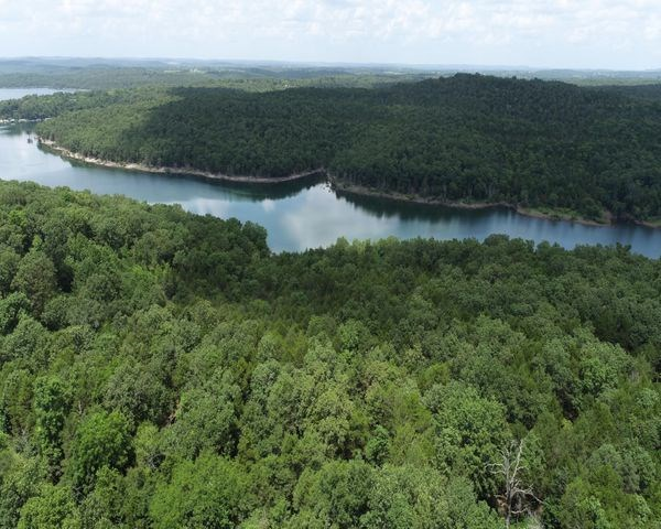 Vacant Land On Bull Shoals Lake in Theodosia, MO