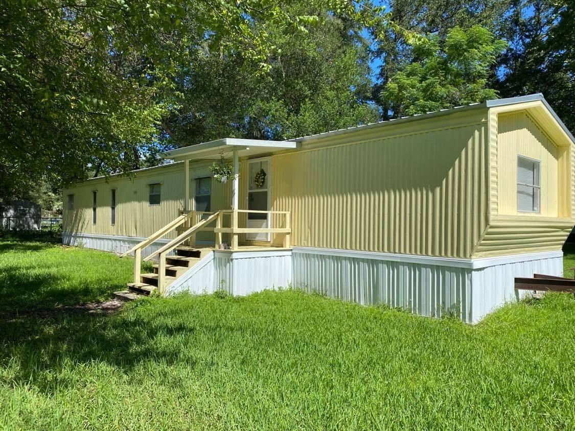 TURNKEY RENTAL OPERATION IN TRENTON FLORIDA!